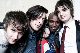 The Libertines estarán en Lollapalooza Berlín
