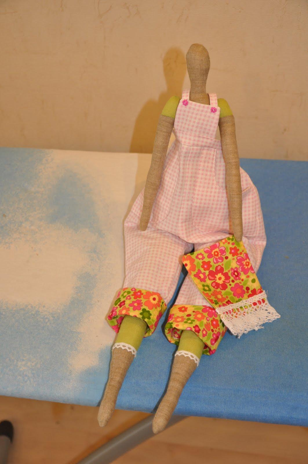 Кукла Тильда своими руками для начинающих - Мир Позитива 2