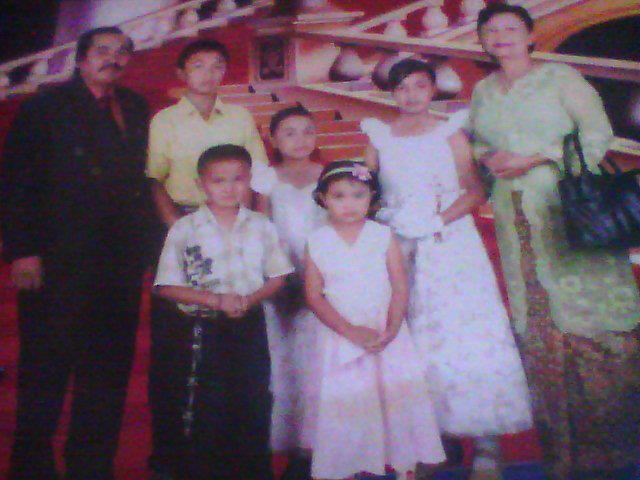 Katua & Keluarga