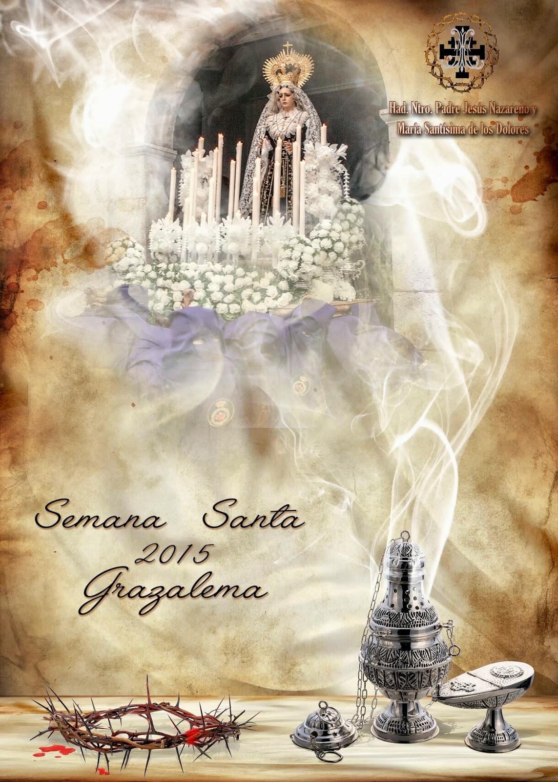 Semana Santa de Grazalema