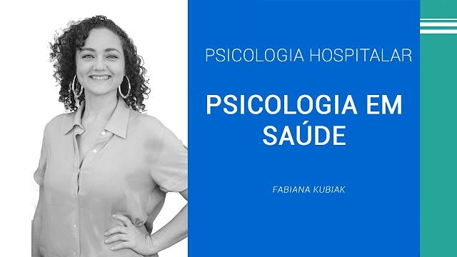 Curso Psicologia Hospitalar em Concursos Públicos