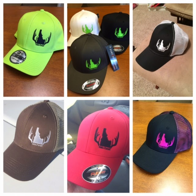 Idaho Pursuit Hats