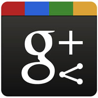 Google+ Share Link Icon