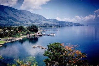 The Legend of Lake Toba
