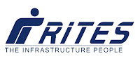 Rail India Technical and Economic Service, RITES, Graduation, Haryana, rites logo