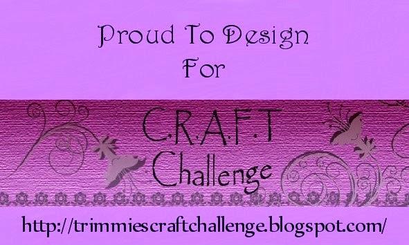 C. R. A. F. T Challenge