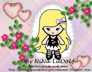 Blog da minha mama Amanda Ludolf