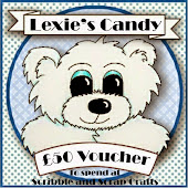 Candy Lexie at 500 followers