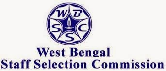 WBSSC Sub Inspector Recruitment 2014