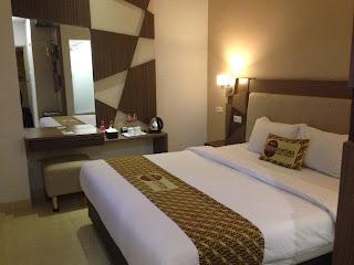 Hotel Dafam Fortuna, Yogyakarta