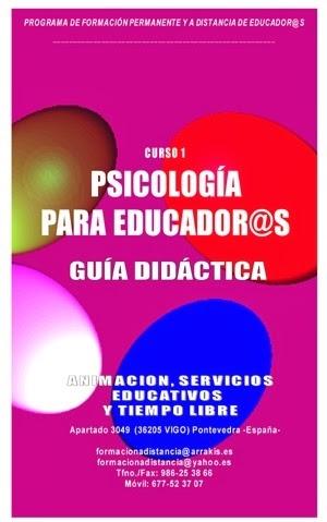 imagen curso psicologia para educadoras