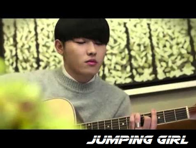 Sinopsis Drama Korea Jumping Girl Episode 1-Tamat