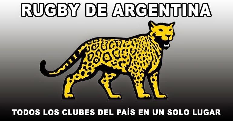 CLUBES DE RUGBY