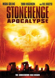 Watch Stonehenge Apocalypse 2010 BRRip Hollywood Movie Online | Stonehenge Apocalypse 2010 Hollywood Movie Poster
