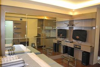 Trend Apartemen Mewah Di Indonesia Makin Banyak Peminat