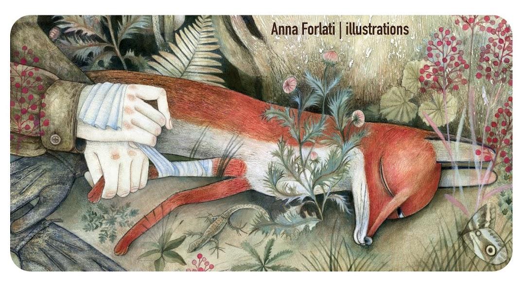 anna forlati