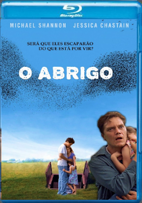 Filme Poster O Abrigo BDRip XviD Dual Audio & RMVB Dublado