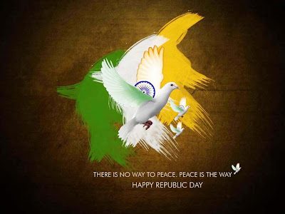 Republic Day Of India 2014