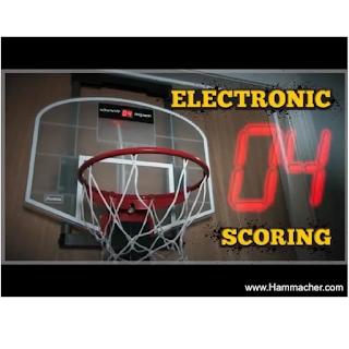 L entraineur de basket personnel for Panier basket chambre