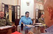 Maduro amenaza a Lorenzo Mendoza y a los dueños de Clorox a que no lo reten