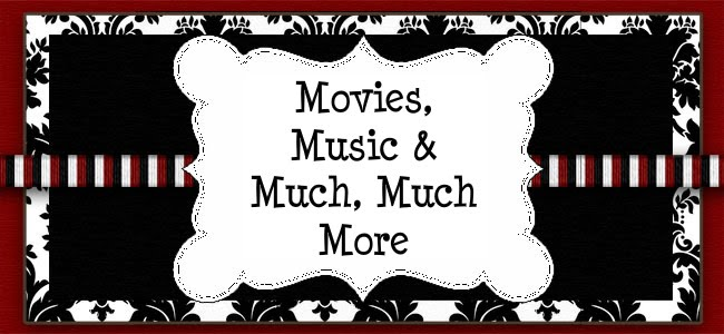 Movies, Music & Much, Much More