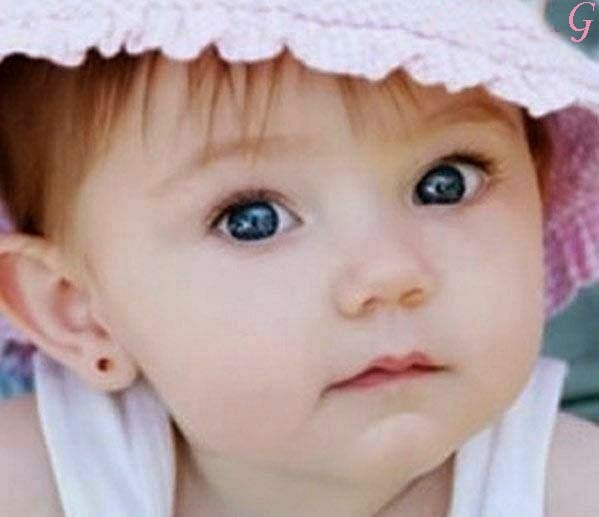 Cute Kids Photos-Smile Baby Pics