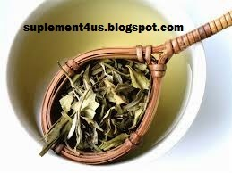 testi Cinch Energy Tea Mix