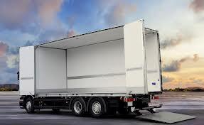 tara freight truck