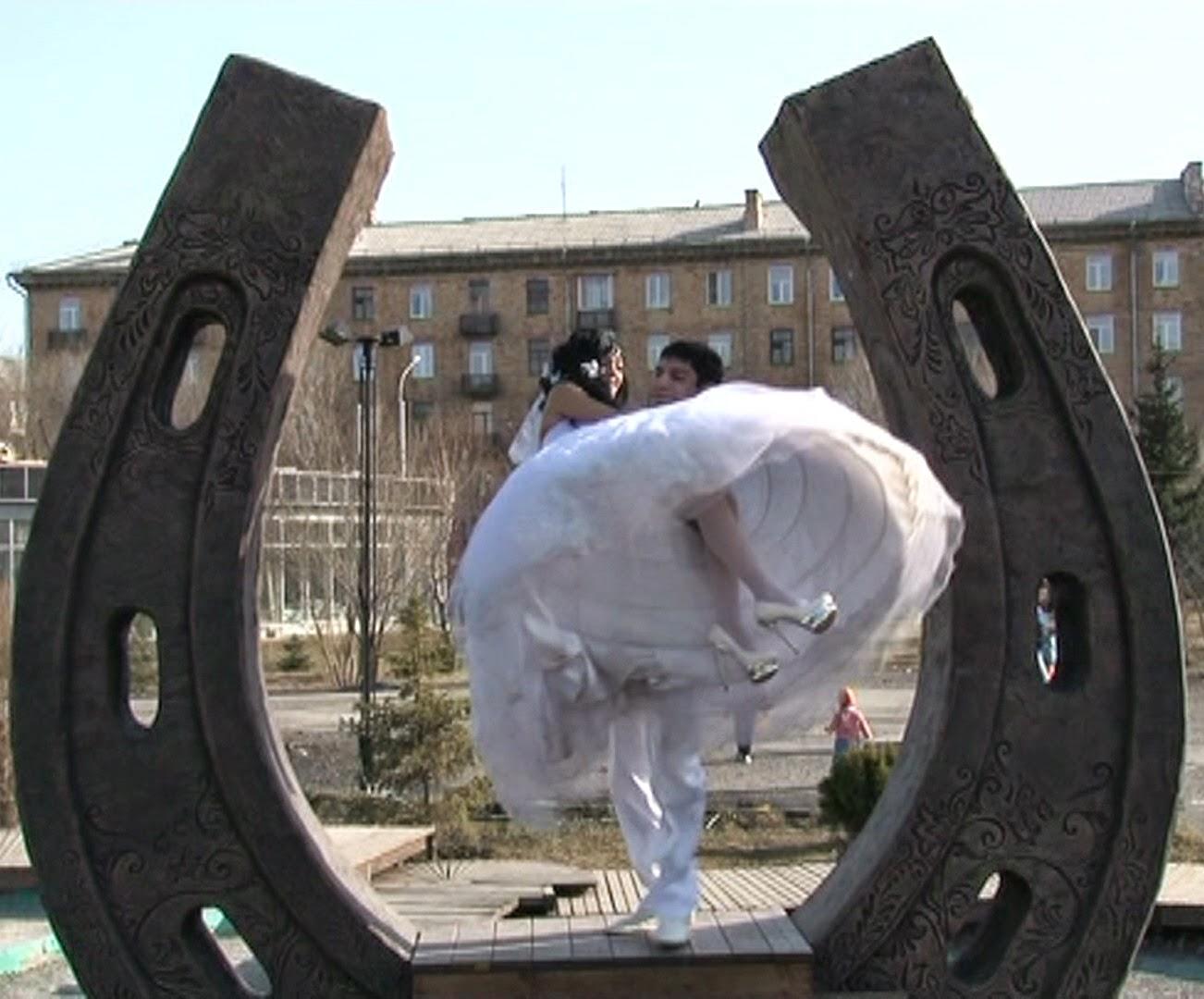 """небольшая """"эротика"""" на свадьбе"""