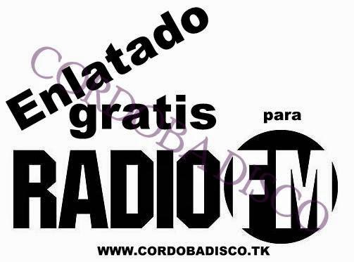 PARA TU RADIO!!