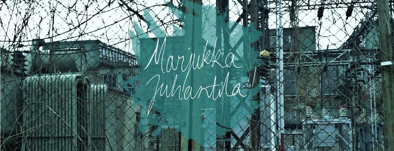 Marjukka Juhantila