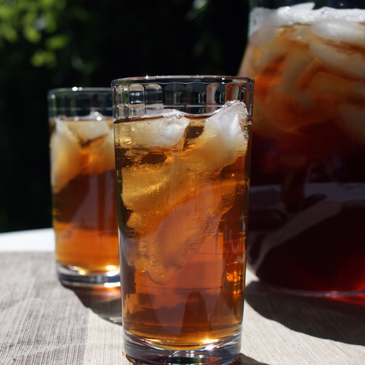 Keeping it Simple (KISBYTO): Iced Tea Day, June 10, 2011
