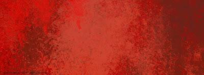 Couverture pour facebook rouge