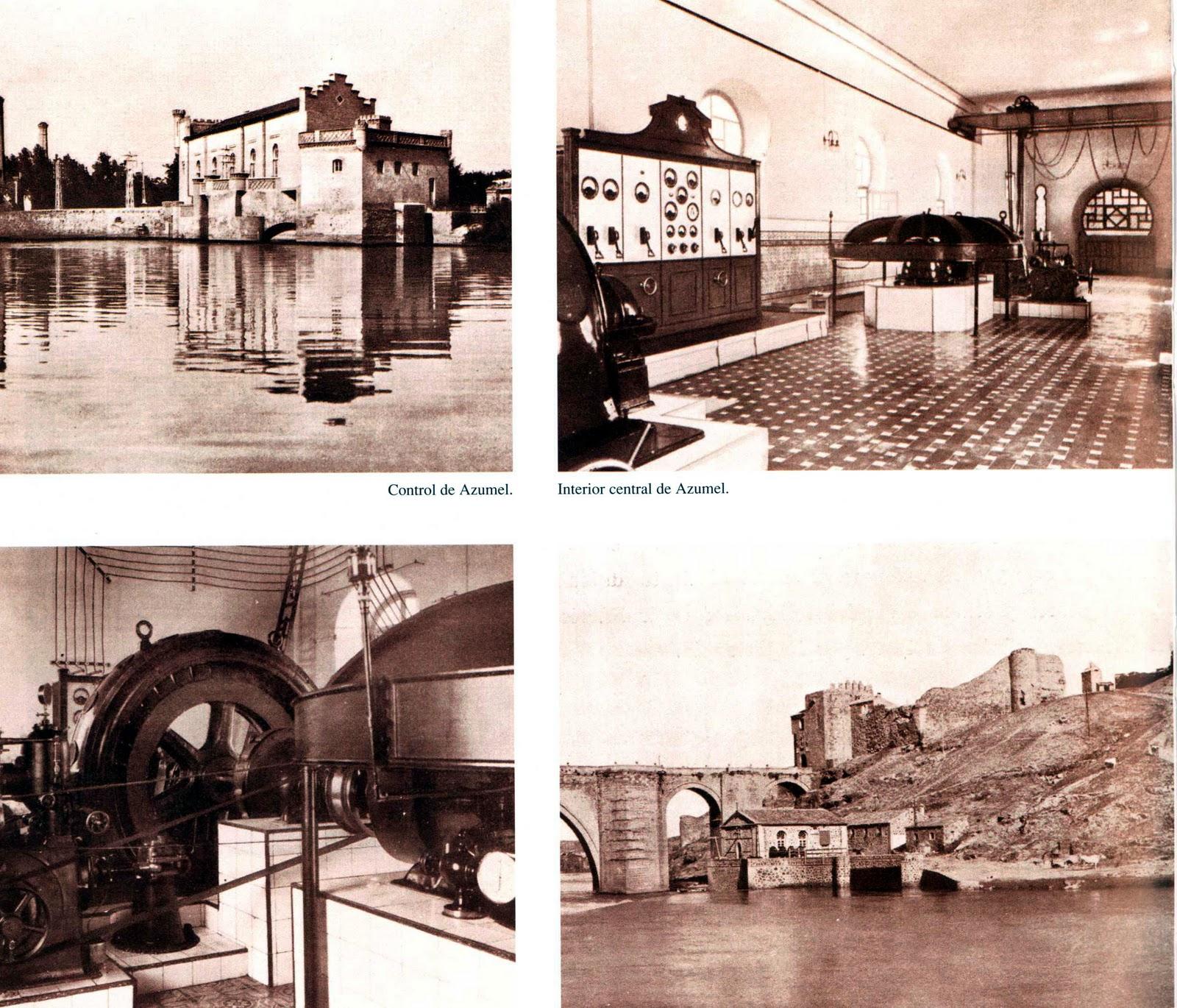 Patrimonio Industrial Arquitectónico: Fábrica de Armas de ...