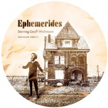 clubmusicsource.comGeoff Wichmann   Ephemerides EP