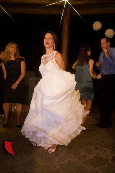 щуро сватбено парти