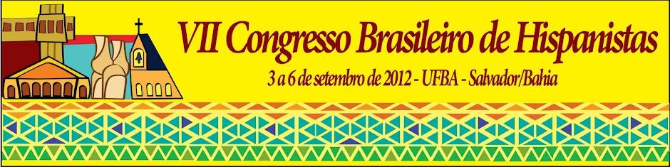VII Congresso da ABH
