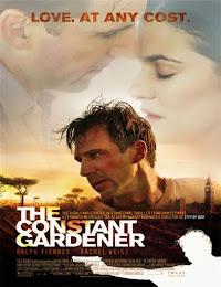 The Constant Gardener (El jardinero fiel) (2005) [Latino]
