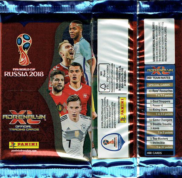 Adrenalyn WM World Cup 2010-330-vladimir stojkovic-serbia-goal Stopper