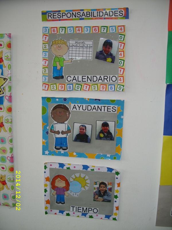 decorar sala de kinder: de nuestra sala y de nuestro trabajo dentro de ella bienvenidos