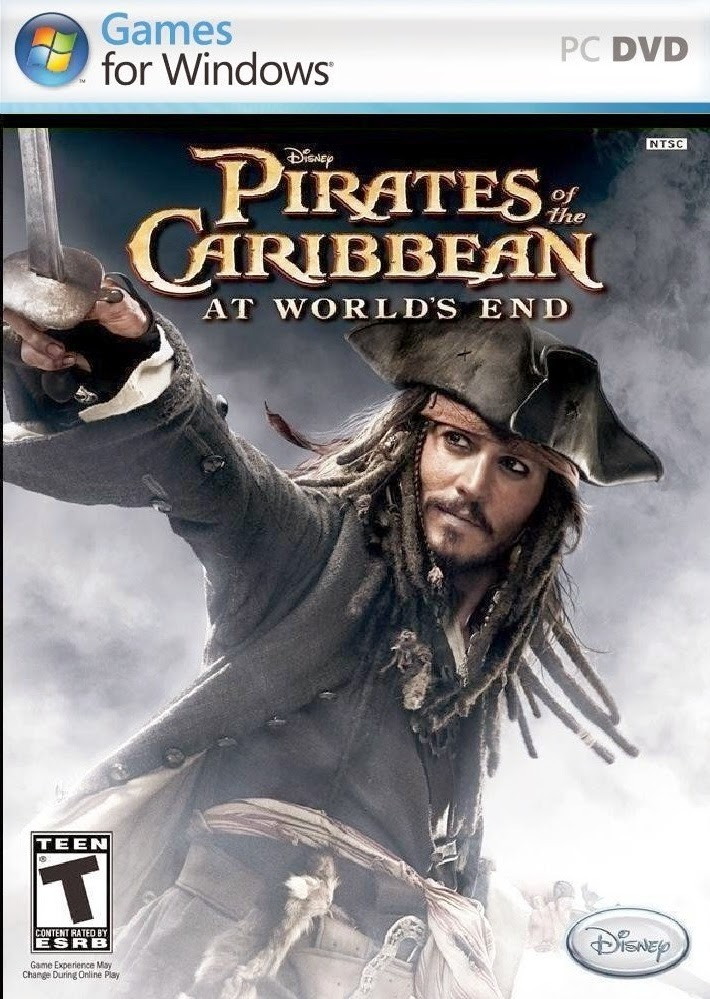 Pirates of the Caribbean: At World's End - Compressed PC Game ...
