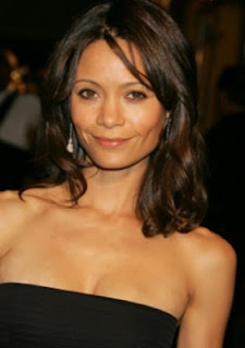 THANDIE NEWTON Y EL ABUSO SEXUAL