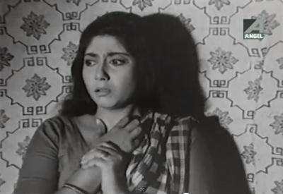 Sabitri Chatterjee in Joradighir Chowdhury Paribar