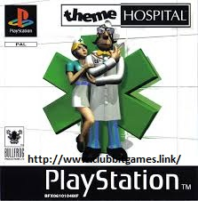 LINK DOWNLOAD GAMES Theme Hospital PS1 ISO FOR PC CLUBBIT