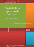 Asuntos de la Ingeniera de Software