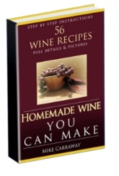 Make Your Own Wine!