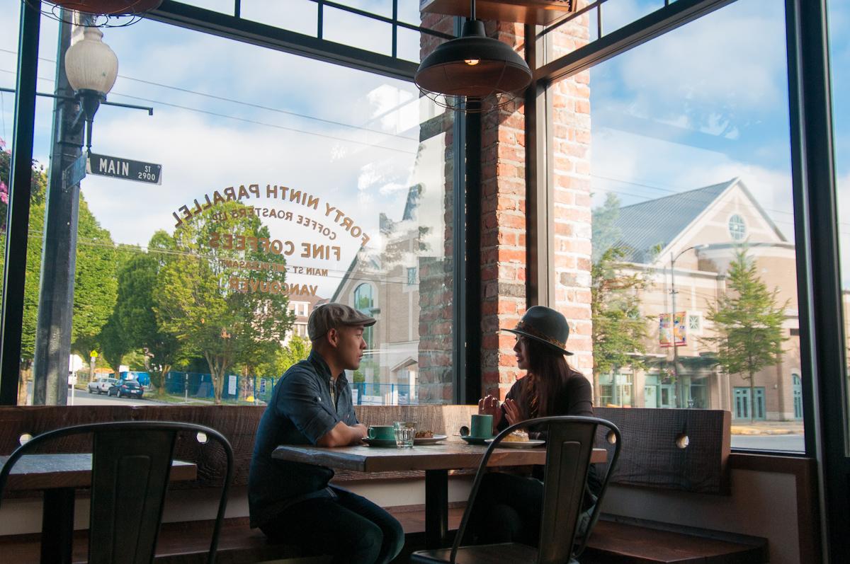 Kaper design; restaurant & hospitality design inspiration: lucky's ...