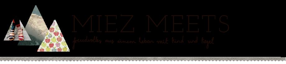 miez meets