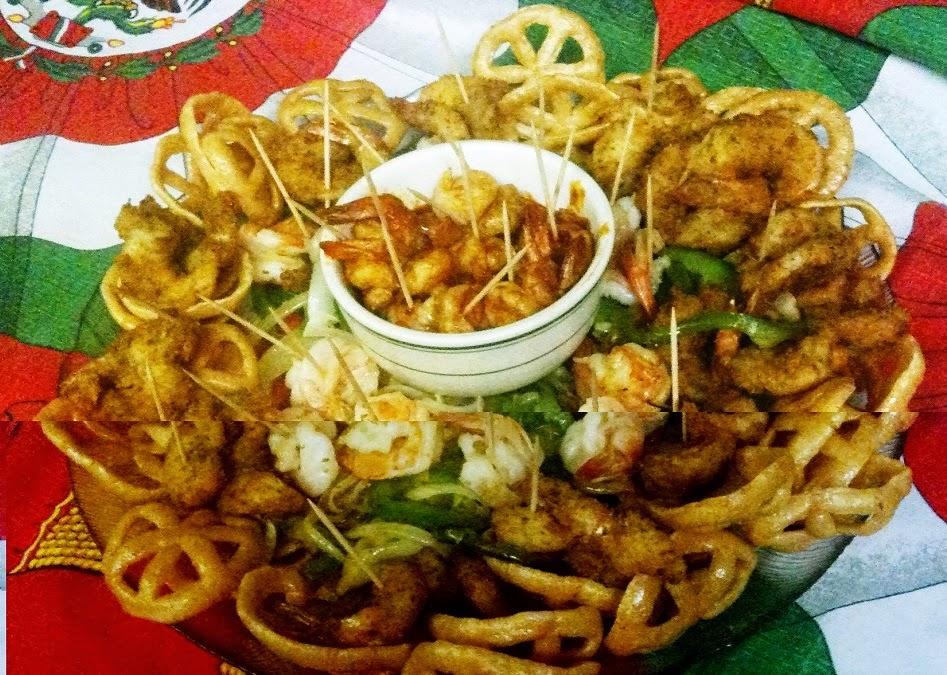 La Cascada Mexican Restaurant