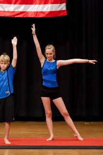 myers park dance school spring concert
